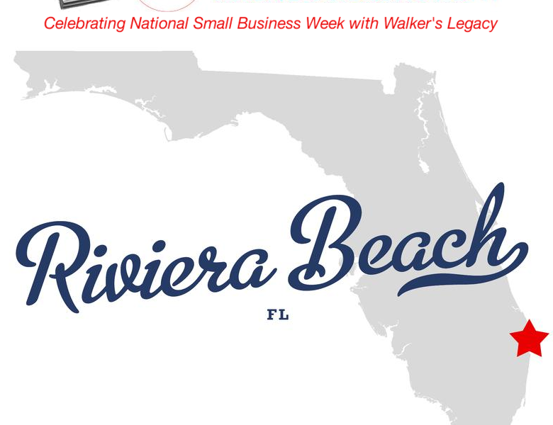 Walkers Legacy Day Riviera Beach (1)