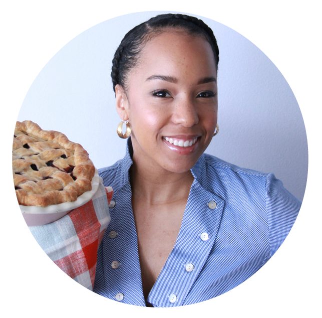 Why she's Walker's Legacy: Maya has spent the past 15 years working as a culturist, curator, designer and creative entrepreneur. Her love for food served as the impetus for establishing Justice of the Pies in honor of her late father, Stephen J. Broussard. Justice of the Pies was created to celebrate his love for pies and to honor his belief that everyone deserves an opportunity to reform their lives. Why do all the work this holiday season, order your pie today by visiting http://justiceofthepies.com/