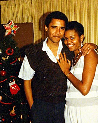 Barack-and-Michelle