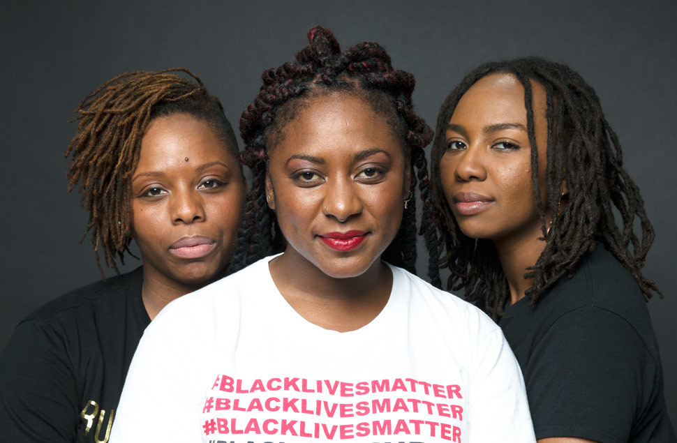 Why they're Walker's Legacy: With all eyes on issues surrounding the number of black men and women losing their life at the hands of police and racism the country needed a movement and these ladies are definitely making history. What started by two sisters Patrisse and Opal, as a call to action for Black people after 17-year-old Trayvon Martin was murdered, has blossomed into a worldwide movement and response to the anti-Black racism that permeates our society and our movements. Patisse Cullors was later added to assist in fully designing and incorporating the movement into what it is today. An affirmation of Black people's contributions to society, humanity, and resilience in the face of deadly oppression.