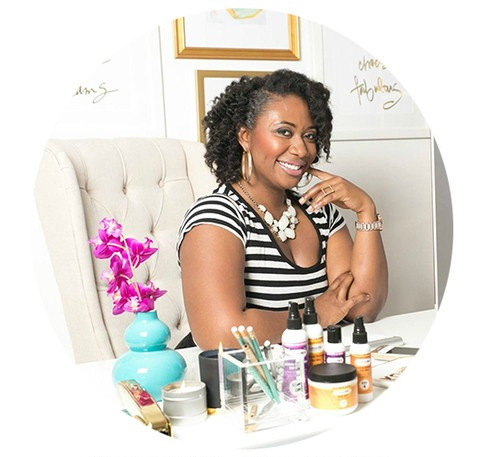 """Why she's Walker's Legacy: Following in the footsteps of our namesake, Jimmere is making things easier, healthier and taking the dread out of hair washing for many African-American women. Thanks to Jimmere's creative solution to this common inconvenience she is now the first and only African-American to hold a patent for a natural hair care product. The Detroit native is CEO and founder of Naturalicious, a natural hair care company that produces their flagship patented product, Moroccan Rhassoul 5-in-1 Clay Treatment. Jimmere proudly exclaims that """"it does the work of 13 products in four simple steps."""" The system can reduce hair washing time to 30 minutes by including a wash, condition, deep conditioner, leave-in and detangler, all in one. Obtaining the patent wasn't an easy feat. She didn't want to nor did she have $10,000 to $30,000 to spend on an attorney to get a patent. Instead, she spent approximately eight months researching patent law. After she felt comfortable applying, it took about 15 months before she received the patent, a total of almost two years.Be sure and visit Naturalicous to learn about all her hair and skin care products. (information from Atlanta Black Star)"""