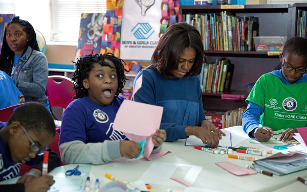 If you've run out of ideas, consider volunteering somewhere for the day. You could go to an old folk's home, or find out if there's an after school program for kids where you can lend your services. There are a ton of volunteer organizations that would love to have your help. Let Google show you the way.