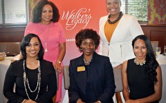 Atlanta Women in Leadership Brunch