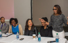 New Orleans Women in Leadership Brunch