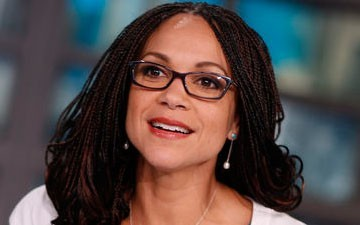 "Wo man… Elle.com has a black editor-at- large, Melissa Harris-Perry. In a telephone interview with CNN, Harris-Perry said, ""This gives me a chance to talk politics, but also culture, race, gender and literally shoes."" Harris-  Perry has been in the news recently for her protest walk off of MSNBC as she felt for months she was being shorted of her editorial point of view.   Wo man… power to Harris-Perry for stepping up and taking the steps to change Elle.com to include important topics that are not spoken about in that particular industry!"