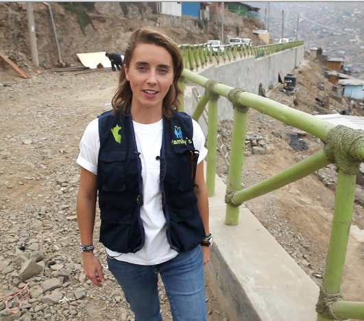 Peruvian-born Isabel Medem is the CEO and co-founder of X-Runner - a company whose mission is to assist over 2 billion people worldwide who lack access to modern-day sanitation. Communities suffering from poor sanitation face a number of health risks caused by polluted air and water and X-Runner was created to assist them in resolving this issue. Lima is the 2nd driest capital in the world and a conventional water based seweage system cannot reach all of its population. Because of this, the company was established to make a difference for the 3 million people affected in Lima, Peru and has developed a waterless sanitation system that works without the infrastructure of piping or sewers.
