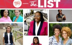 The List- Little Girls Making Moves