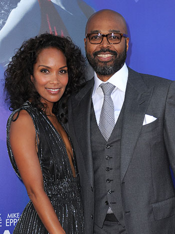 This power couple is responsible for creating, directing and producing some of our favorite shows: Girlfriends, The Game and Being Mary Jane. Their work brings home the resounding message that love, sacrifice and a lot of humor are needed to make relationships succeed! They've moved from BET to Warner Bros TV and their next project is entitled Documenting Love. Stay tuned!
