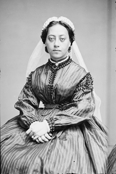 "Mary Ellen Pleasant was an African American entrepreneur widely known as ""The Mother of Human Rights in California"". Her life was eventful and triumphant as she lived through times of slavery, abolition, the gold rush, and the Civil War. Born a slave, Mary Ellen amassed a nearly $30 million dollar fortune in real estate, silver, and other business ventures with her business partner and husband John James Pleasant. She worked on the Underground Railroad across many states and then helped bring it to California during the Gold Rush Era where she helped many African Americans to obtain employment and aided in the creation of a black leadership class in San Francisco. To this day her work to uplift her people prevails."