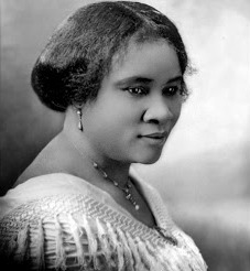 Walker's Legacy inspiration Madam C. J. Walker, was an African American entrepreneur, philanthropist, and social activist. Often noted as the first female self-made millionaire in America by the Guinness Book of World Records she became one of the wealthiest African-American women in the country and was listed as the first self-made female millionaire in the United States by the Guinness Book of World Records. Walker made her fortune by developing and marketing a line of beauty and hair products for black women through Madame C.J. Walker Manufacturing Company, the successful business she founded. From very humble beginnings as an orphan and single widowed mother to employing over  20,000 women across the nation.