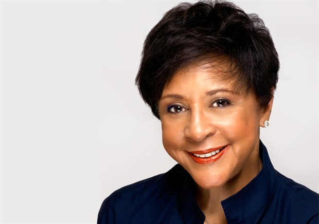 Sheila Johnson is an African-American entrepreneur who co-founded Black Entertainment Television (BET) and is part-owner of the three sports teams in the NHL, NBA and the WNBA. and the first African-American woman to attain a net worth of at least one billion dollars. Johnson is CEO of Salamander Hotels and Resorts, a company she founded in 2005 which has garnered high praise within the hospitality industry.