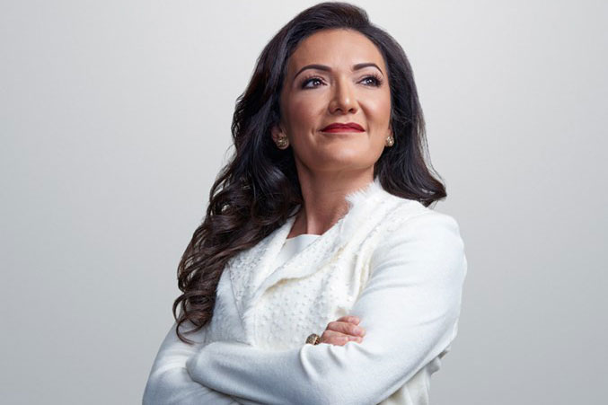 Nina Vaca has #BEENBOSS as Pinnacle Group's Chairman and Chief Executive Officer. Today the company, which provides staffing, vendor management, and IT services for Fortune 500 businesses, generates more than $250 million in annual revenue. With more than 4,200 consultants, Pinnacle has experienced particularly strong growth over the past seven years. Vaca, a director at both Comerica Inc. and Kohl's Corp., is a founding member of Startup America and recently served as national chair of the U.S. Hispanic Chamber of Commerce.