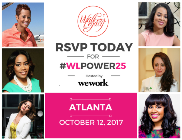Header Save the Date Power Women