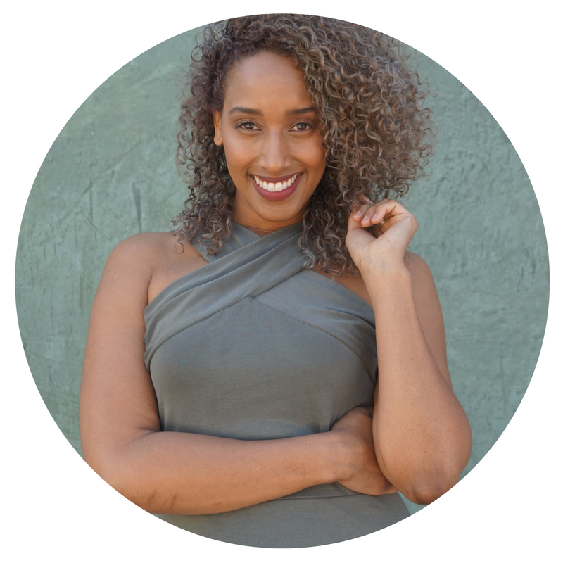 Founder and CEO of CHNO Brands LLC, Meggan is an entrepreneur dedicated to making Black owned products the most sought after products in the world.