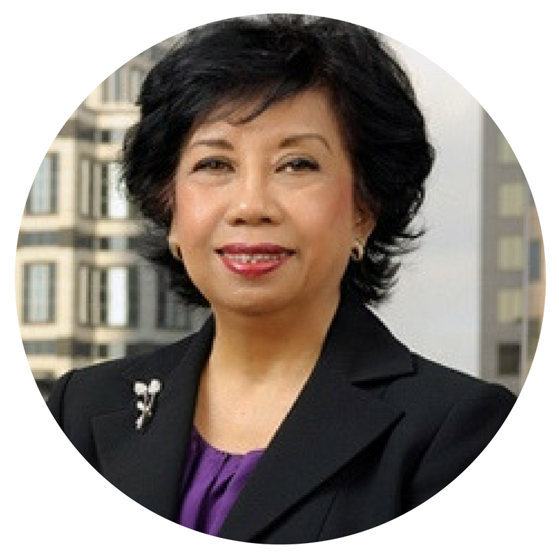 Virginia Gomez is president of Southern California Minority Supplier Development Council (SCMSDC), the largest nonprofit minority business advocacy organization in the region. As president, Gomez is responsible for leading council activities to strengthen its position as the premiere organization strengthening economic ties between large, public-, private- and foreign-owned corporations and minority men- and women-owned business enterprises. She previously served as SCMSDC vice president, where she assisted the council president in the organization's day-to-day operations, including information technology, certification, and annual major events functions and supported council board committees. Prior to joining the council in 2001, she held several management positions at the City of Los Angeles Department of Water and Power (DWP), the nation's largest municipally owned utility.