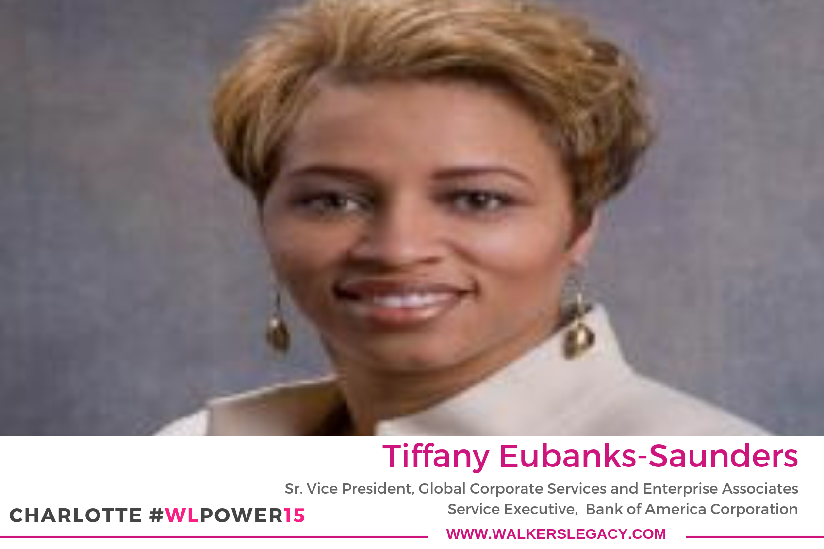 Tiffany Eubanks-Sanders