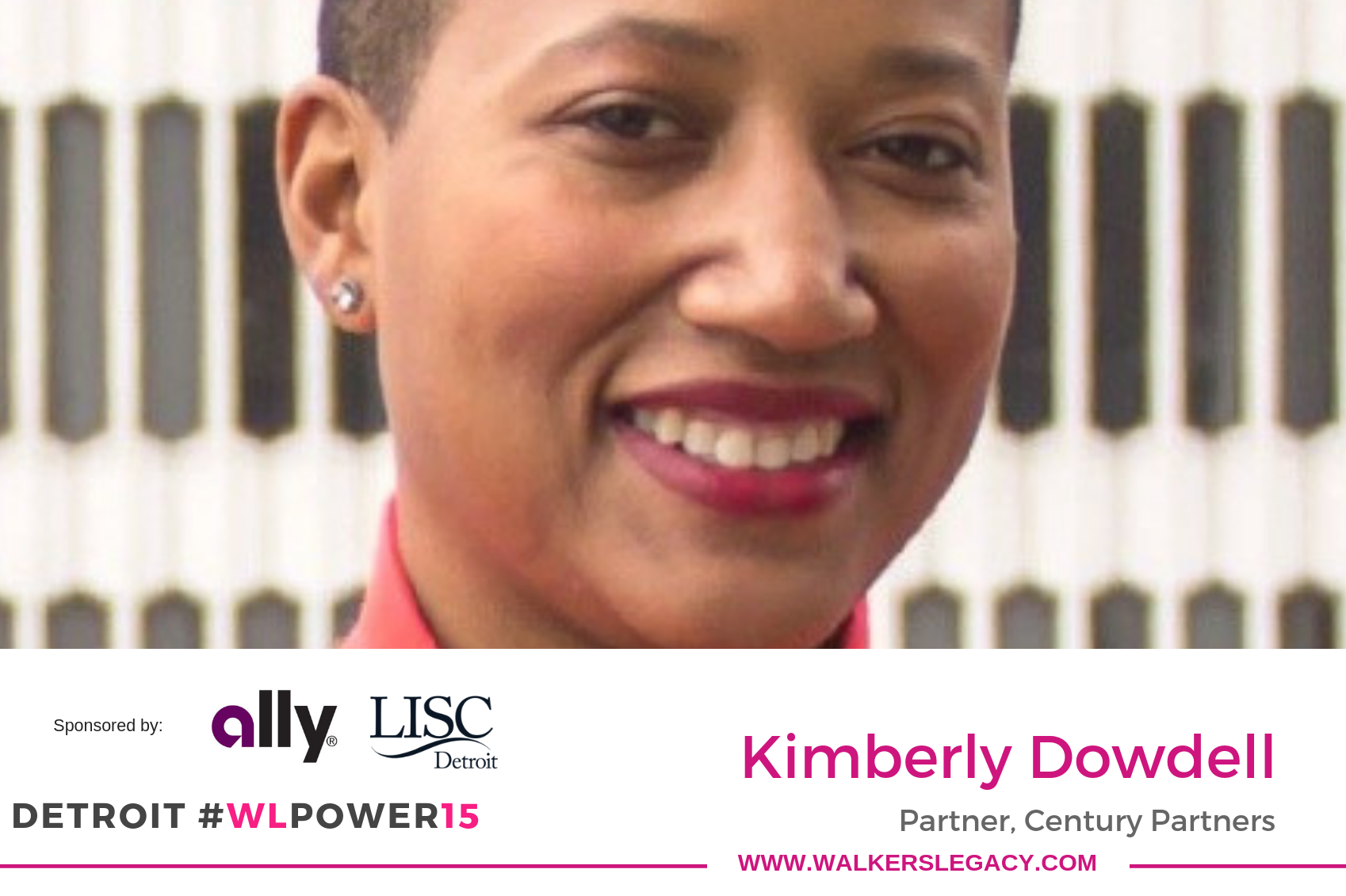 Kimberly Dowdell