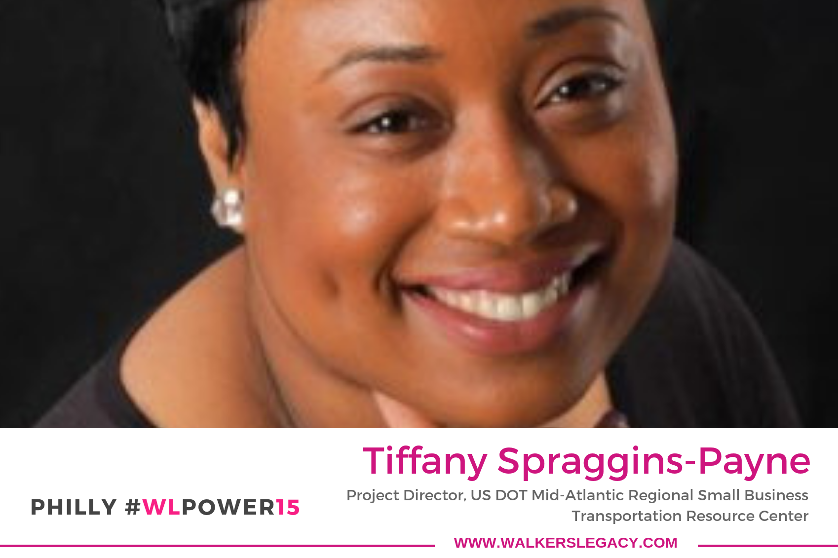 Tiffany Spraggins-Payne
