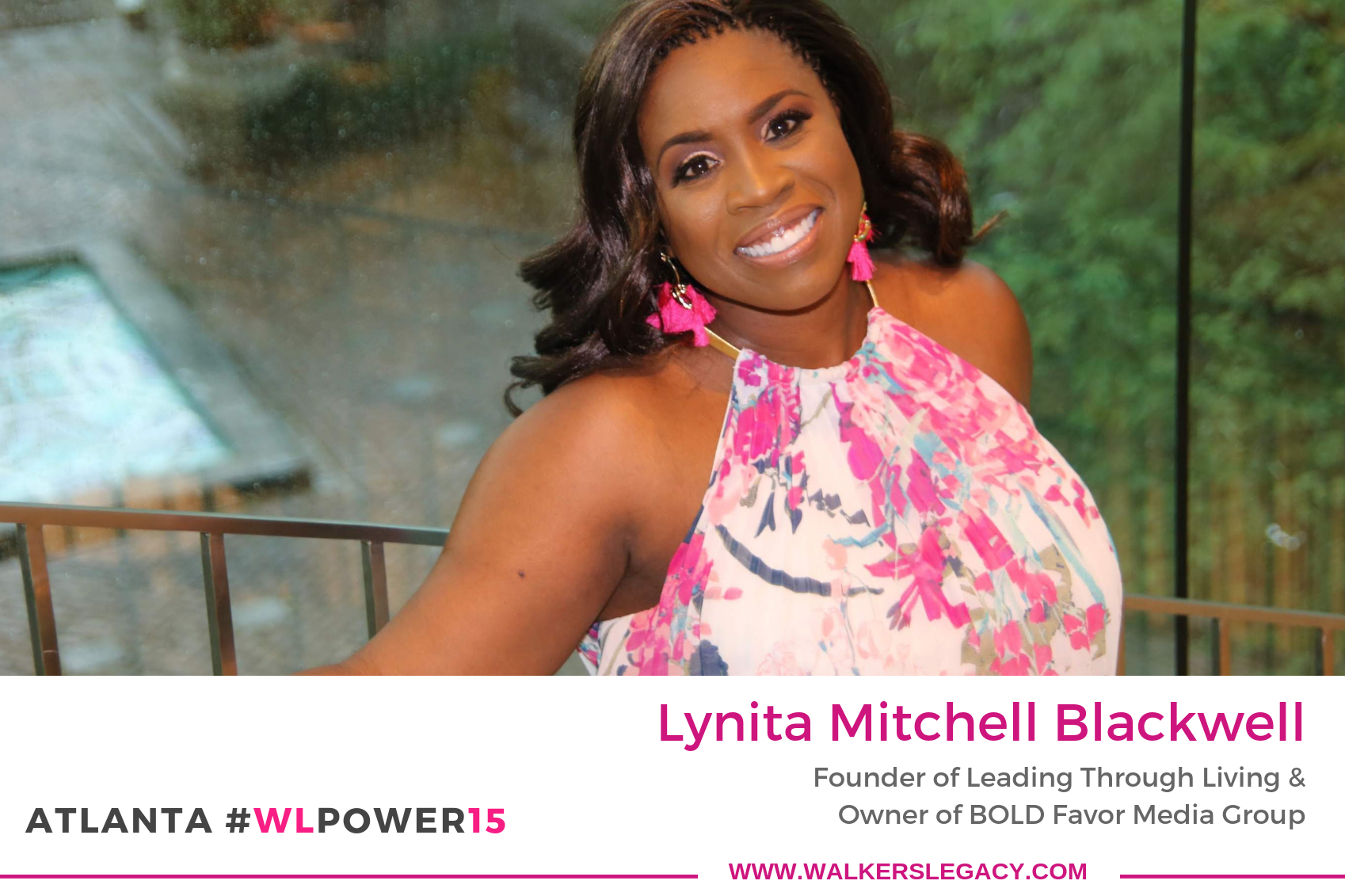 Lynita Mitchell Blackwell