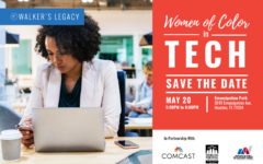 WP Women of Color in TECH