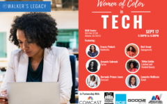 WP Women of Color in TECH - ATL